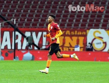 Son dakika spor haberi: Göztepe - Galatasaray maçında performansı olay oldu! 30 milyon Euro...