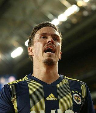 Max Kruse'den Fenerbahçe'ye destek paylaşımı