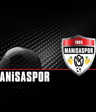 Grandmedical Manisaspor'a yeni sponsor