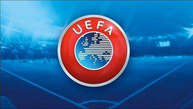 Son dakika spor haberi: UEFA'dan Murat Ilgaz'a görev