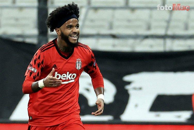 Son dakika transfer haberleri: Beşiktaş'ta Rosier şoku! O cevap sonrası flaş hamle