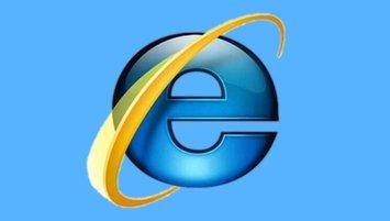Internet explorer kapatılıyor mu?
