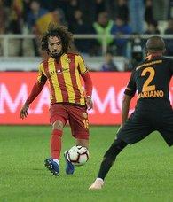 """Sadık Çiftpınar: """"Malatyaspor dışında hiçbir takımla ilgilenmiyorum"""""""