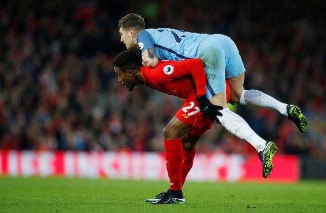 F.Bahçe'nin yeni golcüsü Liverpool'dan: Divock Origi