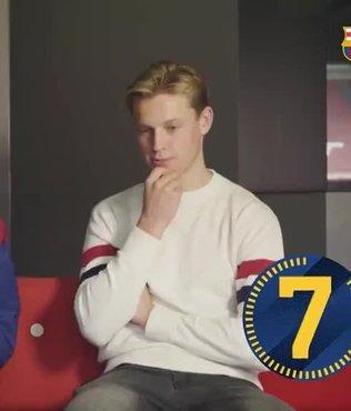 Barça TV'de Trabzonspor
