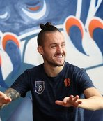 'Futbol Türkiye'de her şey'
