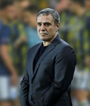 Ersun Yanal Fenerbahçe futbolcularını bile yanılttı! Meğer derbide...