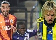Açıklandı! Galatasaray ve Fenerbahçe'de milyonlar havaya uçtu