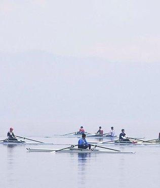 Adıyaman'da kano sporu yaygınlaştırılacak