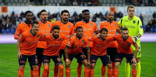 Başakşehir 2-0 Konyaspor | MAÇ SONUCU