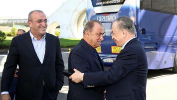 Galatasaray'da kritik toplantının perde arkası ortaya çıktı! Meğer Fatih Terim... | Son dakika haberleri