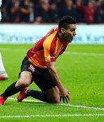 """Galatasaray'da Falcao bilmecesi! """"Kafayı yiyeceğim"""""""