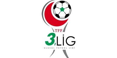 TFF 3. Lig'e Ege damgası