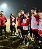 Nazilli Belediyespor'da gol sıkıntısı