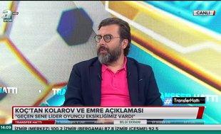 """""""F.Bahçe'nin gizlice imza attırdığı oyuncular olduğu söyleniyor"""""""
