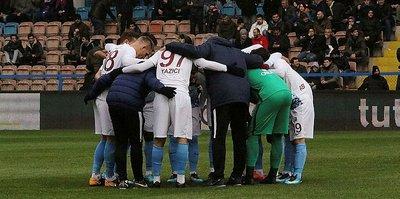 Trabzonspor, sonradan açıldı