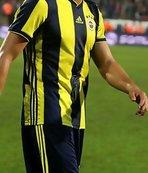 Fenerbahçeli futbolcu sezonu kapattı!