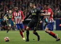 Şampiyonlar Ligi'ne VAR kararları damga vurdu! Ronaldo...