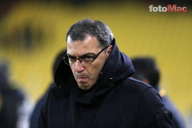 Fenerbahçeli yıldızın sözleşmesi feshediliyor!