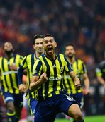 Josef de Souza'dan Galatasaray'a gönderme!
