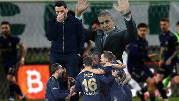 Tarih 7 yıl sonra tekekkür etti! Konyaspor galibiyetinde flaş Yanal detayı...