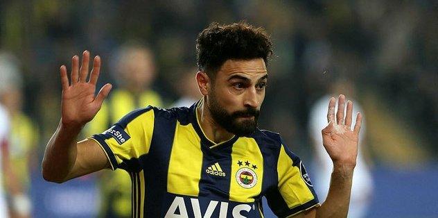 Mehmet Ekici forma bekliyor