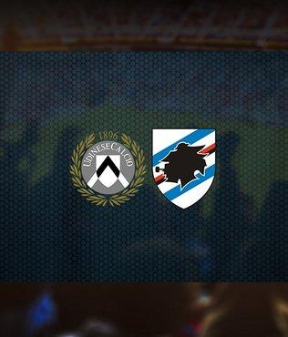 Udinese-Sampdoria maçı ne zaman? Saat kaçta? Hangi kanalda canlı yayınlanacak?