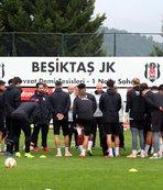 MKE Ankaragücü maçı kadrosu belli oldu!
