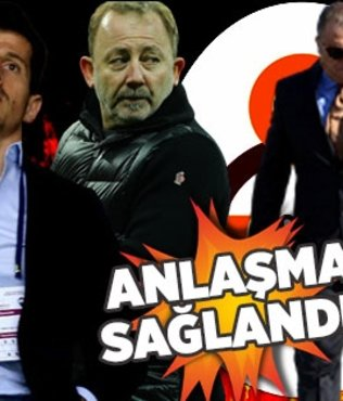 F.Bahçe ve Beşiktaş'ı yıkan haber! G.Saray imzayı attırıyor