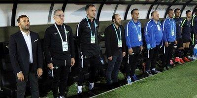 Akhisarspor'un kaderini sarı-kırmızılılar belirleyecek