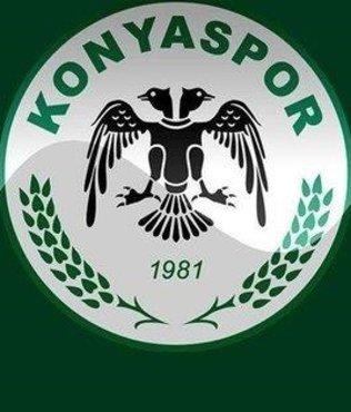 Konya'dan yüzde 10 desteği