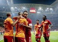 Spor yazarları G.Saray'ın galibiyetini yorumladı