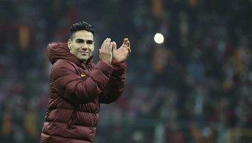 Galatasaray'ın yıldızı Falcao için ilk resmi teklif geldi! Ayrılık...