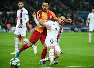 Spor yazarları PSG-Galatasaray maçını değerlendirdi