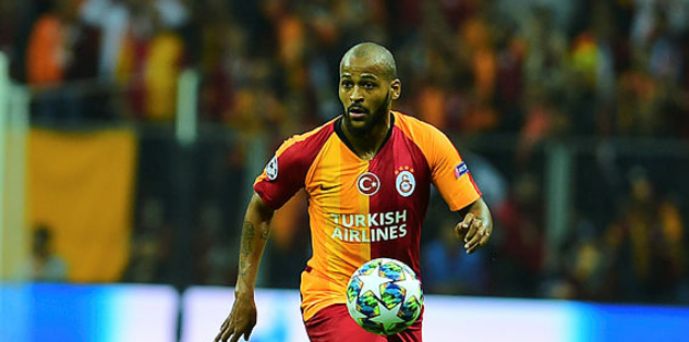 Galatasaraylı Marcao ikinci kez baba oldu
