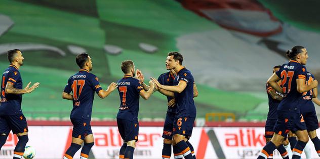 Son 4 sezonun lideri - Süper Lig -