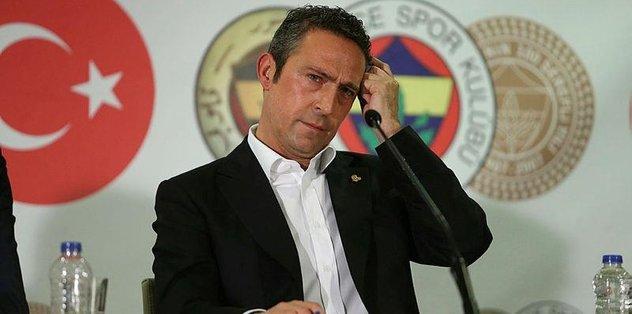 Ali Koç Fenerbahçe'nin borcunu açıkladı: 621 milyon euro