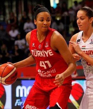A Milli Kadın Basketbol Takımı'nda sakatlık şoku!