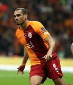 """Uçaktan paylaştı! """"Galatasaray'a geri dönüyorum"""""""