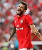 Galatasaray'ın istediği golcüden mesaj var!