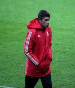 Benfica Galatasaray maçına hazır