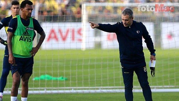 Transferde 5 bomba! Ersun Yanal istedi ve Fenerbahçe...