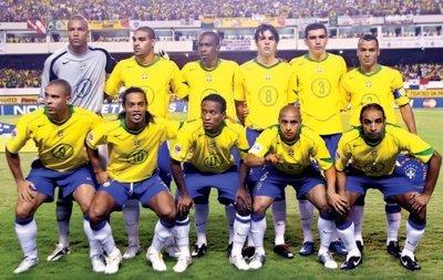 Brezilyanın Twitter Kralları