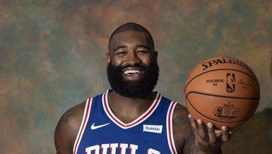 NBA'in yıldızı geliyor!