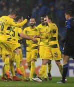 İşte Avrupa Ligi'nde son 16
