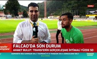 Yunus Mallı: Fenerbahçe taraftarına teşekkür ederim