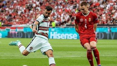 Macaristanlı Attila Szalai Fransa maçı öncesi konuştu: Fransa maçına hazırız