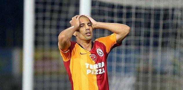 Feghouli 2 maç aldı - Futbol -