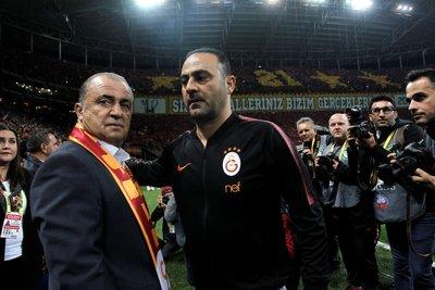 TFF daha önce sadece Galatasaray için yapmıştı!