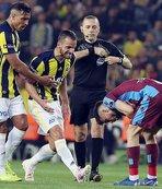 Fenerbahçe'de Soldado'ya çıkmadı